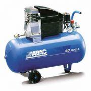 Компрессор воздушный коаксиальный масляный однофазный ABAC Montecarlo L30P