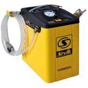 Установка для полной замены тормозной жидкости в любых автомобилях Сивик КС-122
