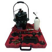 Приспособление для экспресс замены тормозной жидкости МАСТАК 102-40005