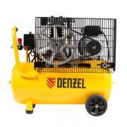 Компрессор масляный ременной Denzel BCI2300/50