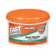 Очиститель рук, крем, 397 г, Permatex Fast Orange Smooth Cream Hand Cleaner